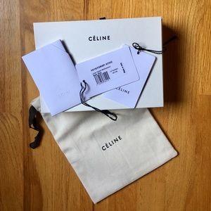 Celine Bags - Céline     zip around wallet